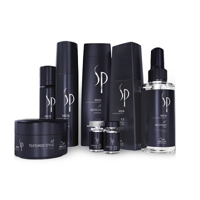 Wella SP For Men
