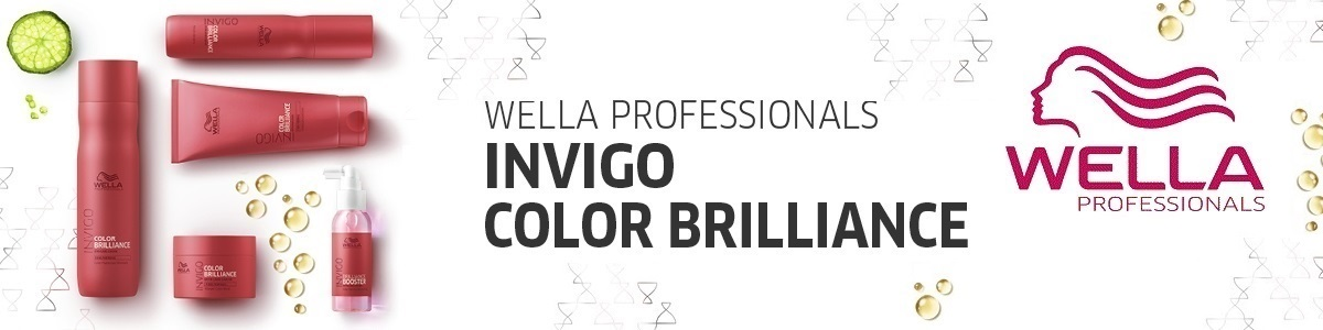 Invigo Color Brilliance