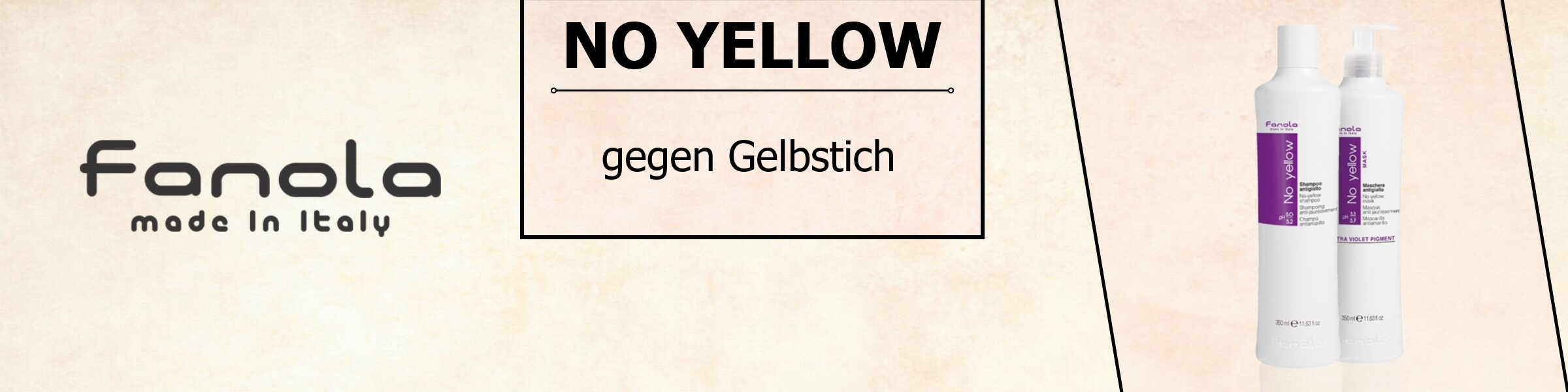 No Yellow