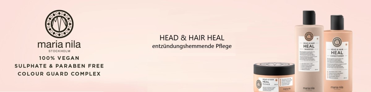 Head & Hair Heal