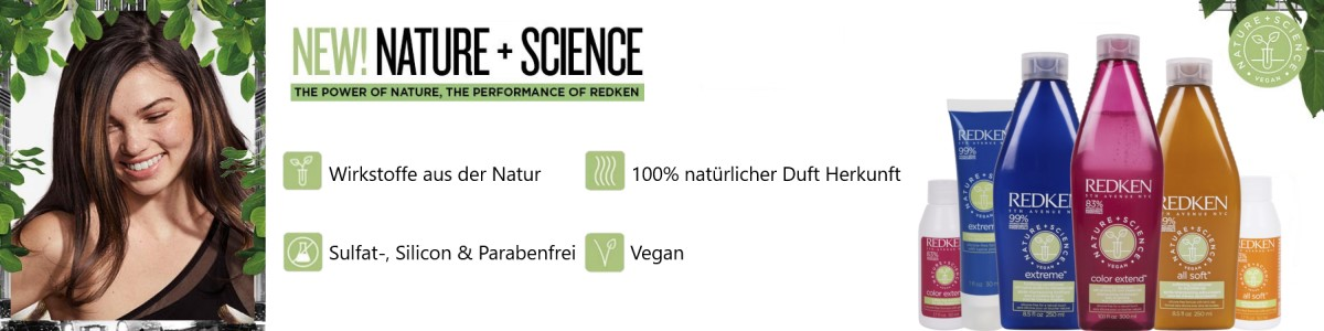 Nature + Science