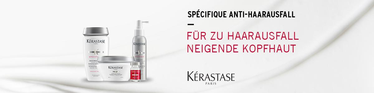 Specifique Anti Haarausfall