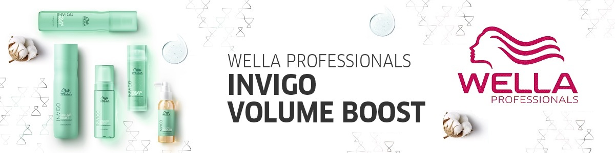 Invigo Volume Boost