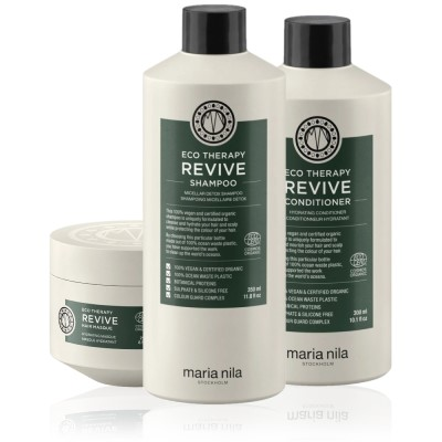 Eco Theraphy Revive