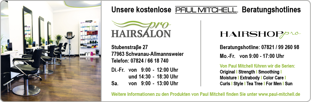 Paul Mitchell Haarshampoo